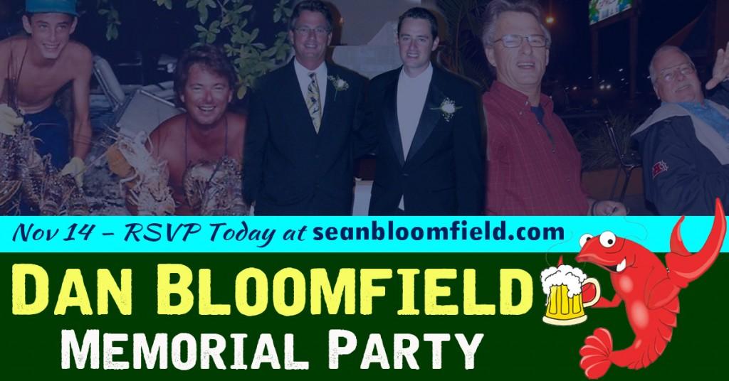 Dan Bloomfield