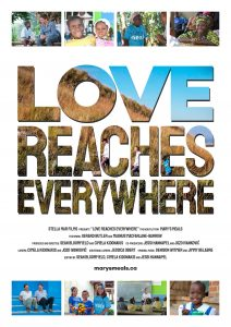 Love Reaches Everywhere - Gerard Butler