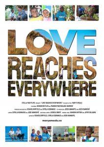 Love Reaches Everywhere - Gerard Butler